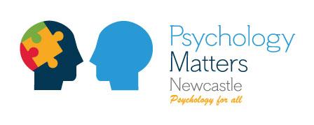 Psychology Matters Newcastle Logo